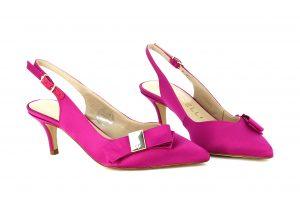 Zapatos Buganvilla