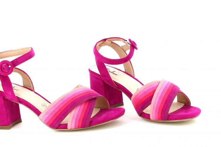 zapatos buganvilla - Voltagee.com Menbur