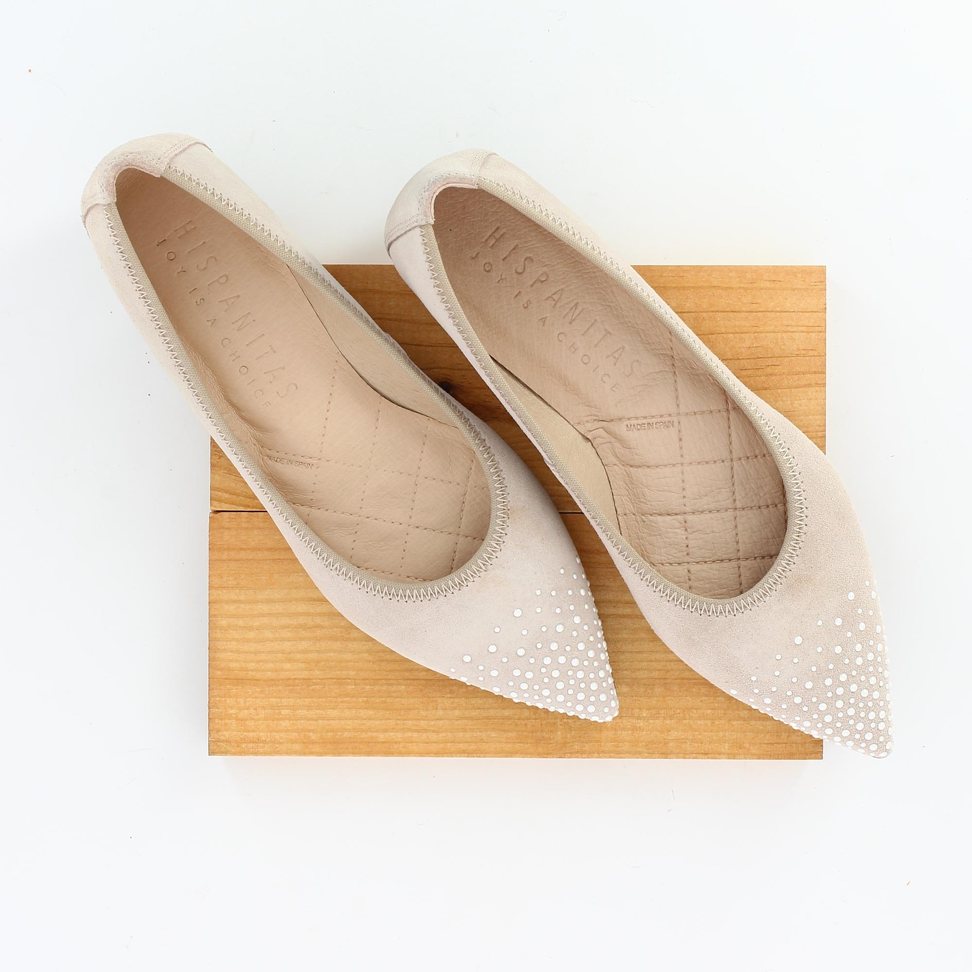 zapatos semana santa