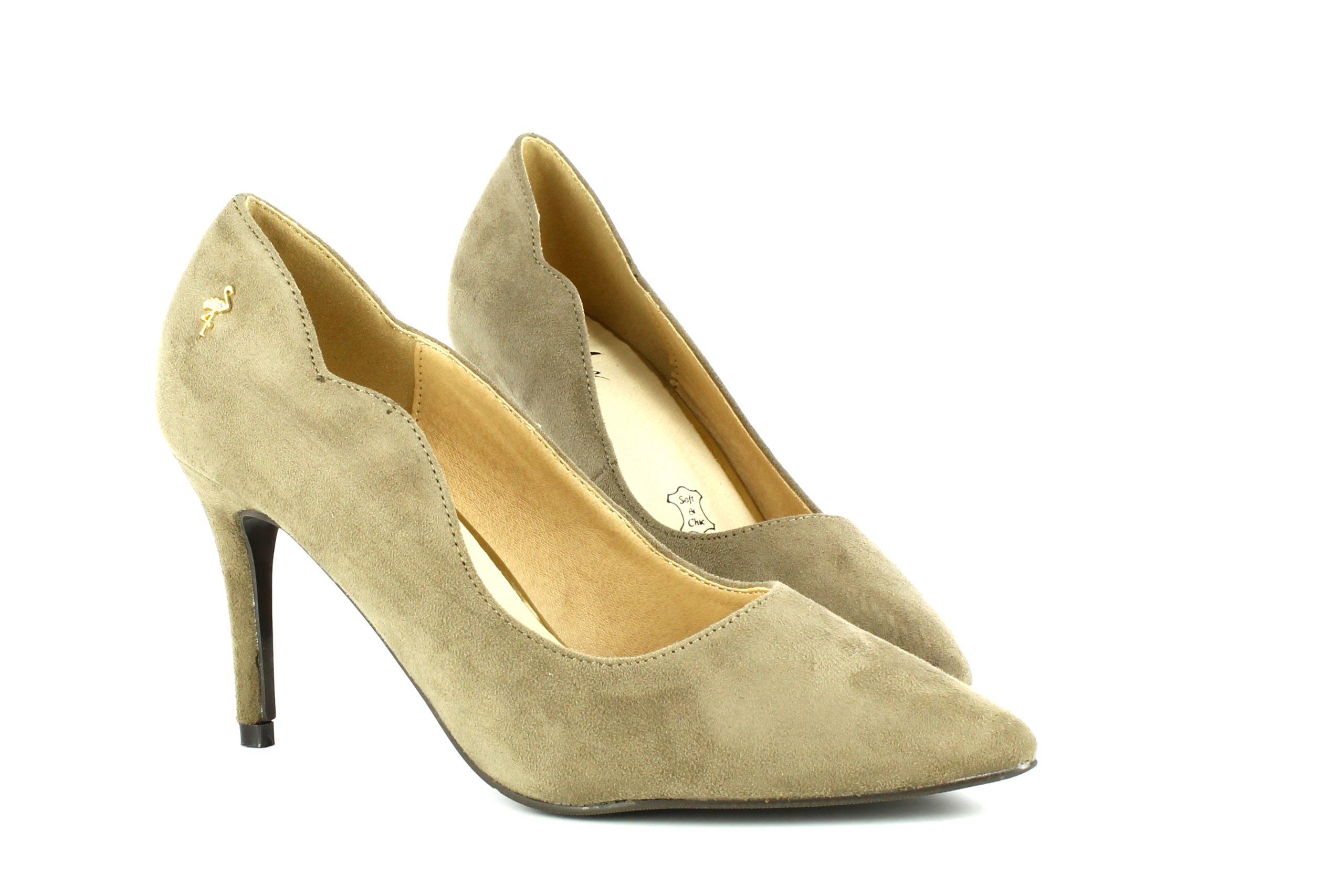 limpiar zapatos de ante
